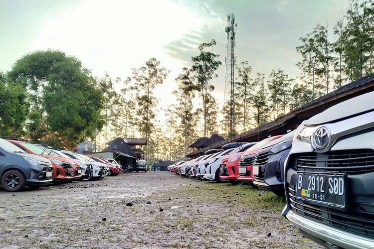 Komunitas Toyota Calya Indonesia (KTCI)