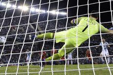 Gol Penalti Messi Balaskan Dendam Argentina terhadap Cile
