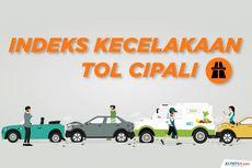 Lagi Kecelakaan di Tol Cipali, Pengelola Ingatkan Adab Berkendara