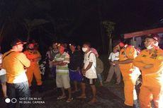 Tersesat Saat Turuni Gunung Awu, 2 Pendaki Diselamatkan Tim SAR