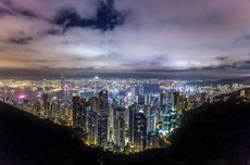 5 Fakta Dilarangnya Penerbangan Indonesia untuk Mendarat di Hong Kong