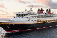 Larangan Kanada Sebabkan Beberapa Kapal Pesiar Batalkan dan Tunda Operasional