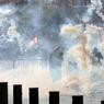 Menteri Informasi Lebanon Mengundurkan Diri Pasca-ledakan di Beirut dan Unjuk Rasa Warga