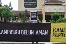 Kekerasan Seksual UII Yogyakarta, Korban Tak Hanya di Indonesia Tapi Juga di Australia (2)