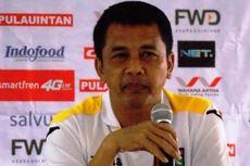 Persipura Siap Lawan Madura United
