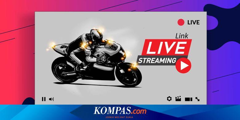 Link Live Streaming Race Motogp Teruel 2020 Halaman All Kompas Com