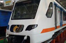 PT KAI Targetkan Uji Coba Kereta Bandara Digelar November