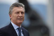 Krisis Ekonomi Kian Dalam, Argentina Kontrol Mata Uang