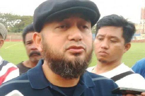 Pernah Kalah Lawan Kotak Kosong, Keponakan Jusuf Kalla Kembali Maju Pilkada Makassar