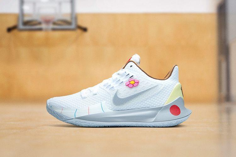 Nickelodean x Nike Kyrie 5 Sandy