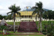 Kerajaan Ternate: Sejarah, Letak, Masa Kejayaan, dan Peninggalan