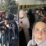 POPULER GLOBAL: Taliban Kunci Perempuan Afghanistan di Ruang Bawah Tanah | Wanita Ghana Punya 4 Anak dari Mantan Pacar