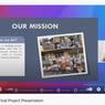 SEAYLP, Tim Indonesia Angkat Isu Literasi dan Kecakapan Bahasa Inggris