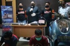 Fakta Pecatan TNI Jadi Dalang Penculikan Anak 4 Tahun di Palembang, Berencana Minta Tebusan Rp 100 Juta, Cari Korban Secara Acak