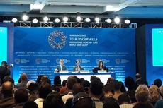 Pertemuan IMF-Bank Dunia hingga Kebiasaan Orang Sukses Jadi Berita Populer