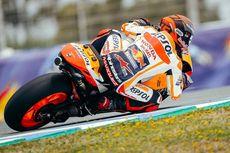 Kurang Kompetitif, Marquez Beberkan Kelemahan Honda RC213V 2021