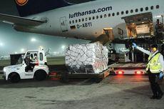 Bantuan Inggris untuk Covid-19 India Sudah Datang, Ada 100 Ventilator