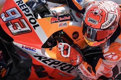 Marquez Pesimistis Bisa Dominan Lagi di MotoGP 2020