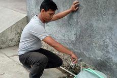 Kemarau, Warga Serpong Krisis Air Bersih Sudah 3 Minggu