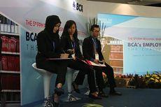 Ajang Kompetisi Mahasiswa Sekolah Bisnis Tingkat Regional Asia Tenggara