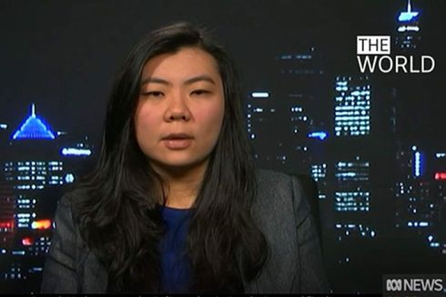 Veronica Koman: Saya Tidak Akan Berhenti Bersuara soal Papua