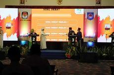 Ini Visi Misi dan Program 4 Paslon Wali Kota dan Wakil Wali Kota Mataram