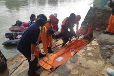 Santri yang Hanyut di Bogor Akhirnya Ditemukan di Sungai Cisadane Kota Tangerang