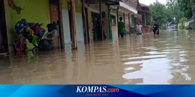 Lapan: Berkurangnya Condominium Hutan Picu Banjir Kalimantan Selatan Halaman all thumbnail