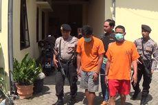 Ngaku Polisi dan Wartawan, 2 Pria asal Tulungagung Peras Karyawan SPBU