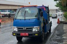 Antisipasi Banjir, Sudin SDA Jakut Siagakan 20 Unit Mobil Pompa