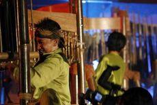 Musik Bambu Akan Ditampilkan di KTT APEC