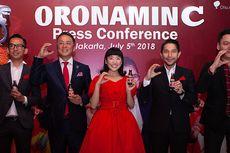 Minuman Vitamin C Legendaris dari Jepang Kini Hadir di Indonesia, Penasaran?