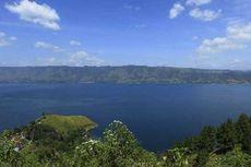 Konser di Danau Toba, Masyarakat Mulai Padati Pantai Bebas Parapat