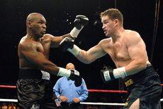 Inilah Petinju yang Bikin Mike Tyson Merasa seperti Orang Berumur 120 Tahun