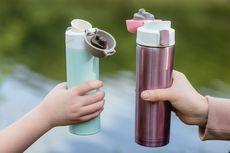 Tips Menghilangkan Bau Tak Sedap di Tumbler