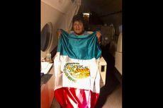 Mengungsi ke Meksiko, Eks Presiden Bolivia Evo Morales Janji Kembali Lebih Kuat