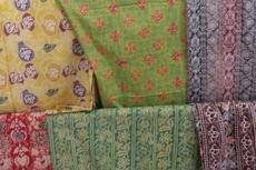 Motif Batik Riau Diduga Diklaim oleh Pengusaha di Bandung