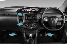 Siasati Cuaca Panas, Ingat Tips Ringan Rawat AC Mobil