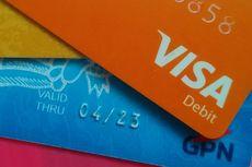 Bank Mandiri Bidik Penggunaan Kartu Mandiri Visa Contactless Capai 400.000