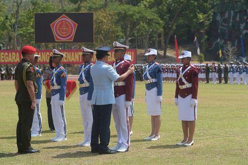 Info Lengkap Rekrutmen Akmil TNI AD 2020 untuk Lulusan SMA