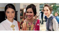 Istri-istri Menteri Jokowi yang Jadi Sorotan, Siapa Saja Mereka?