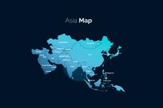 Identifikasi 5 Kekhasan Benua Asia