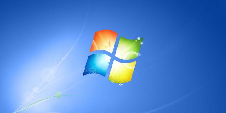 """Bagaimana Bisa? Setahun """"Pensiun"""", Windows 7 Ternyata Masih Banyak Dipakai"""