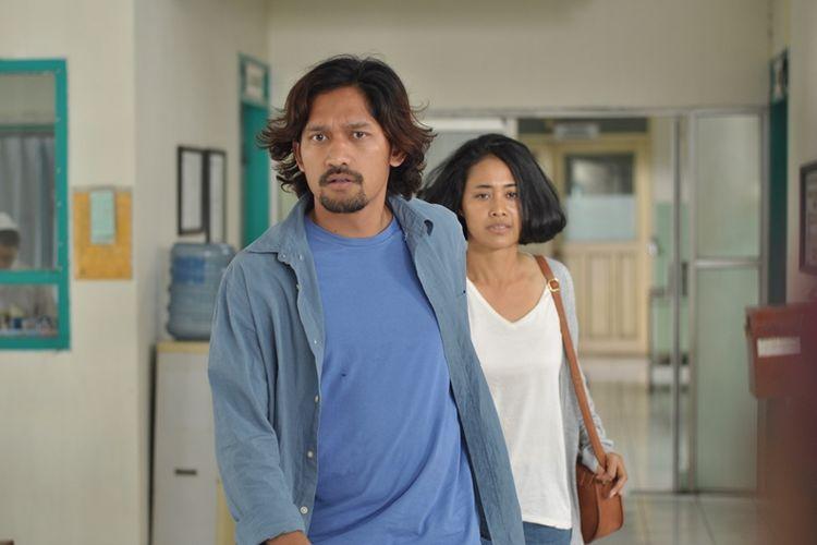 Film Mudik tayang di Mola TV berkat kerja sama dengan Lifelike Pictures.