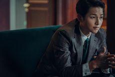 Penampilan Song Joong Ki di Vincenzo Episode 6 Jadi Sorotan