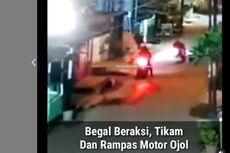Video Viral Detik-detik