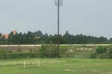 Wali Kota Tangerang: Rehabilitasi Stadion Benteng Dipercepat