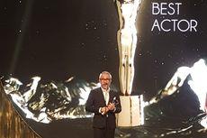 Lukman Sardi Dinobatkan sebagai Aktor Terbaik di Malaysia International Film Festival 2019