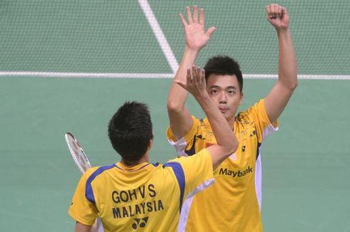 Demi ke Olimpiade Tokyo, Ganda Putra Malaysia Akan Fokus ke Turnamen Elite