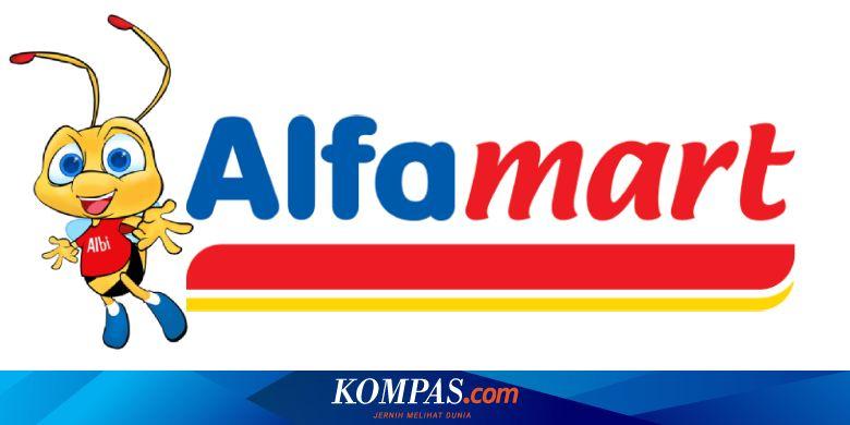 AMRT Alfamart Bantah Bagi-bagi Voucher Belanja Rp 100.000